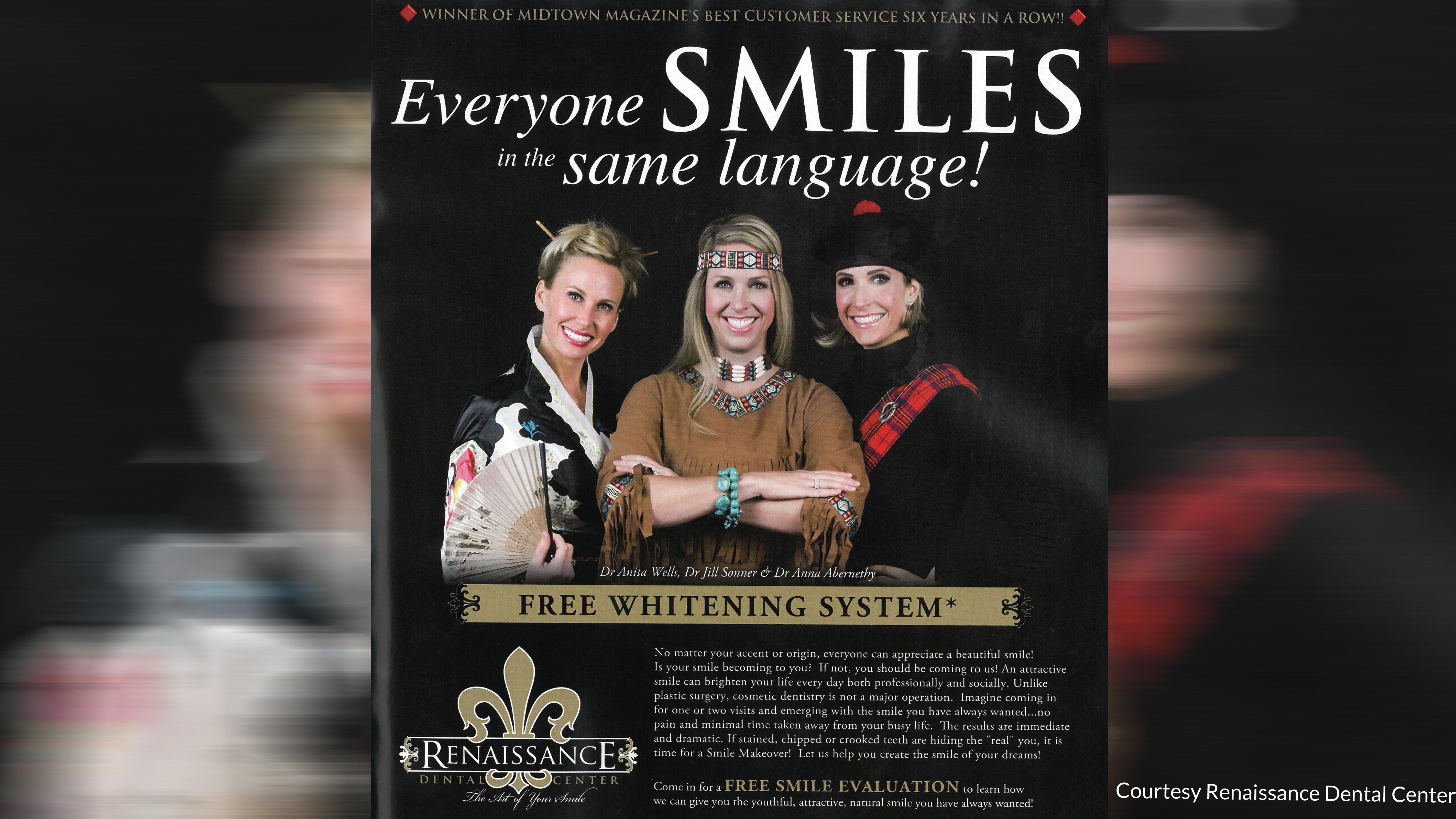 Raleigh dentist apologizes for 'ignorant and offensive' ad