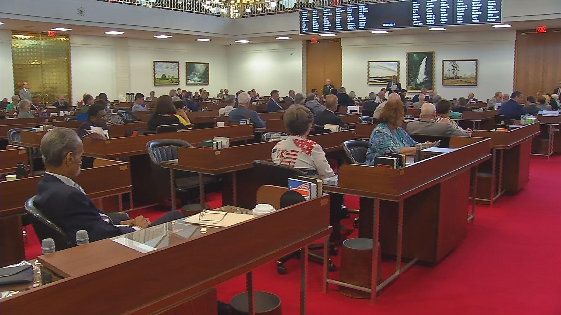 NC house generic legislature general assembly