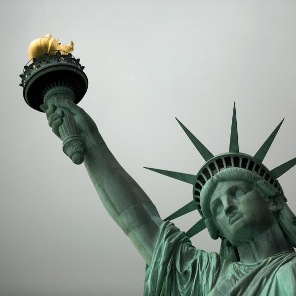 statue of liberty generic