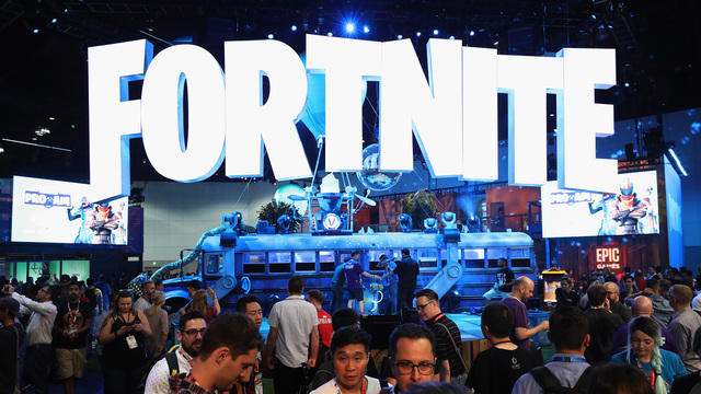 Cary-based Epic Games can go through with Fortnite lawsuit ...