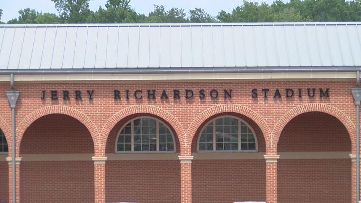jerry richardson stadium
