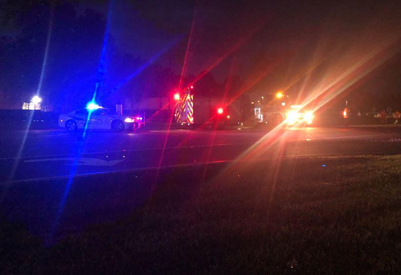 Man hit by vehicle, killed on US-401 in Garner, police say
