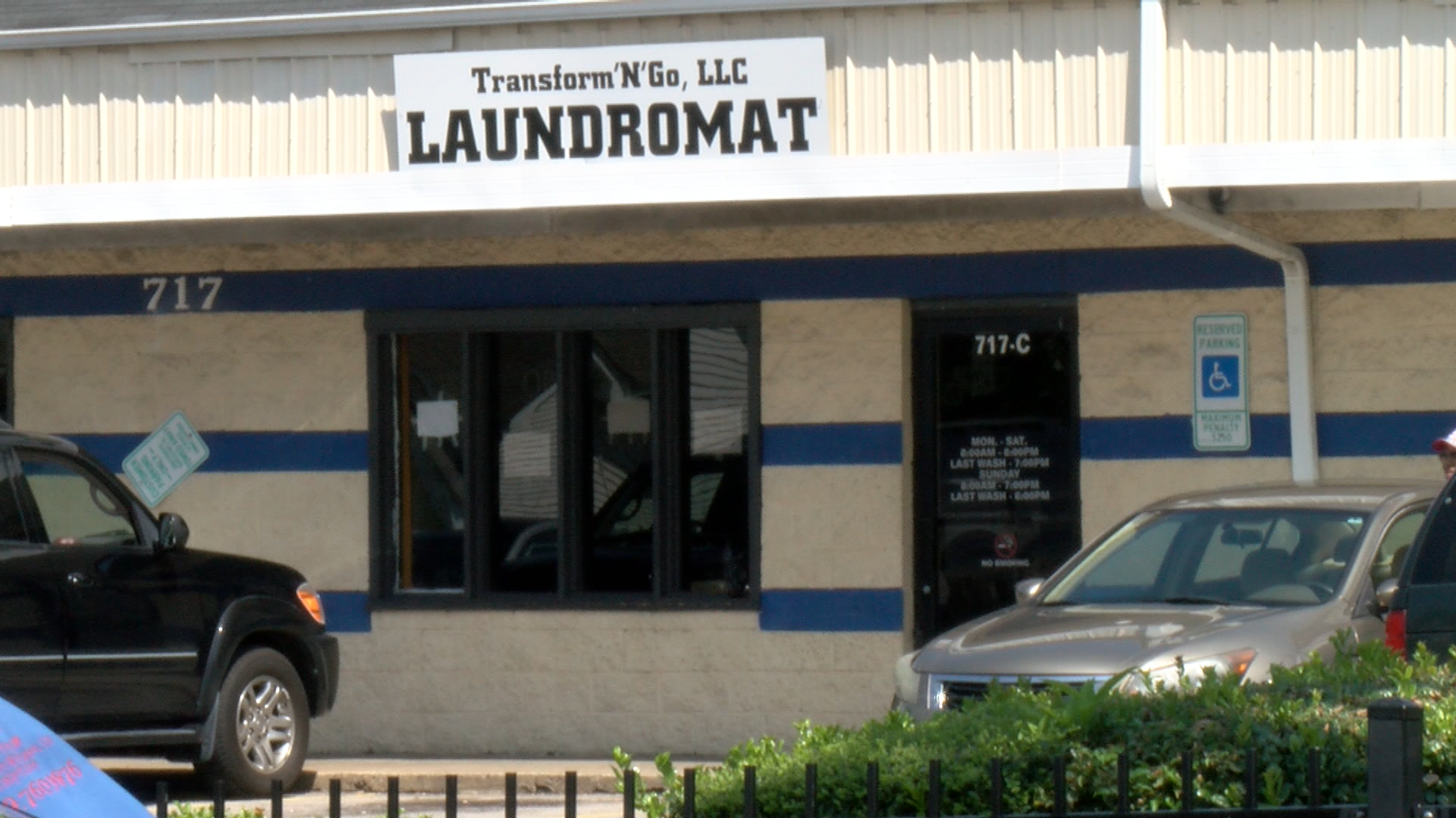 12 pounds of weed, pills, $60K seized in Raleigh laundromat bust