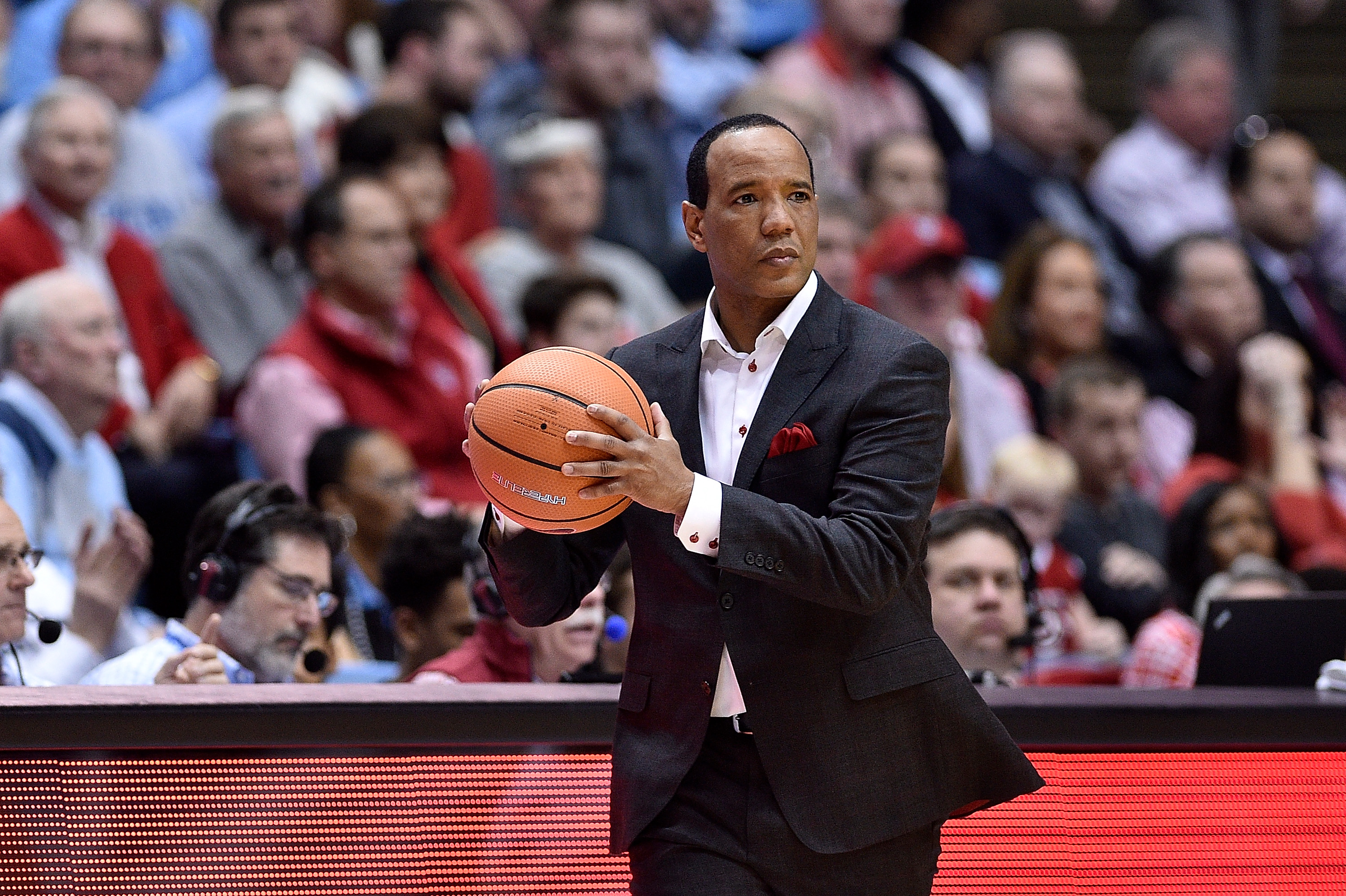 photo about Duke Basketball Schedule Printable named ACC releases entire 2018-19 mens basketball timetable