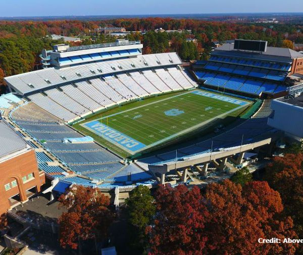 kenan stadium above carolina_566345