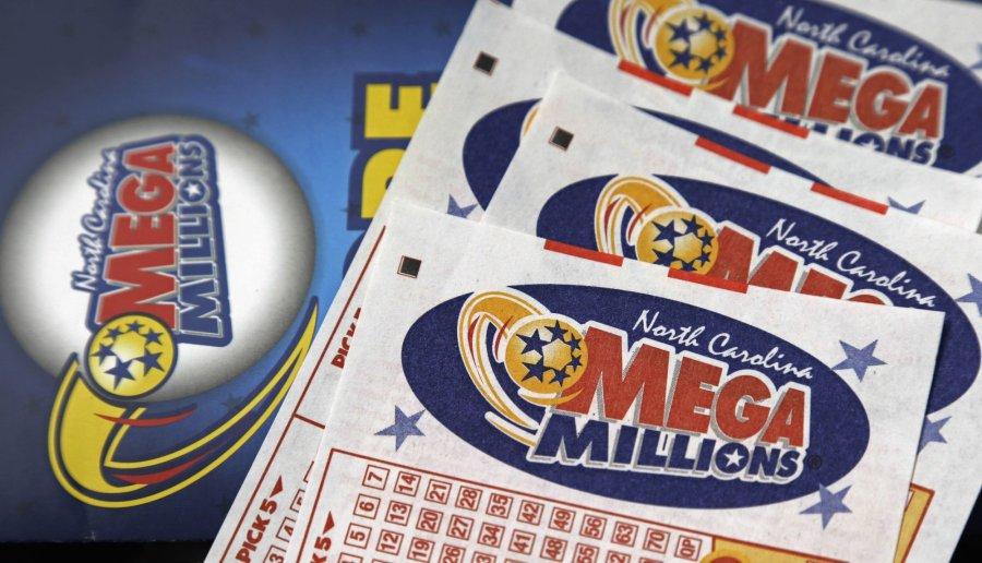 Winning $1 6B Mega Millions ticket sold in SC