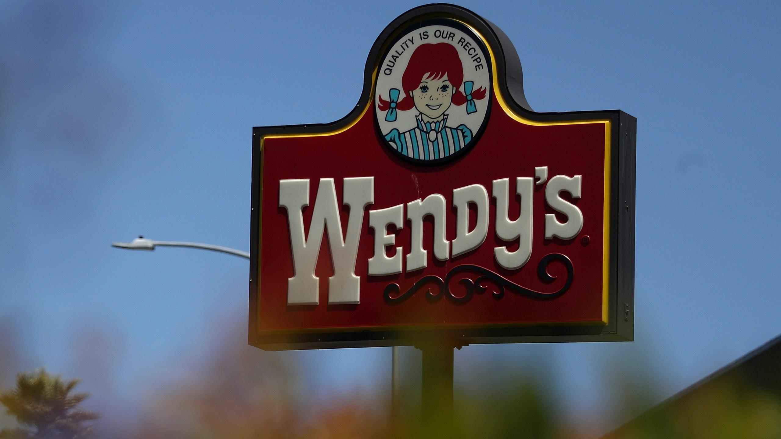 wendys generic