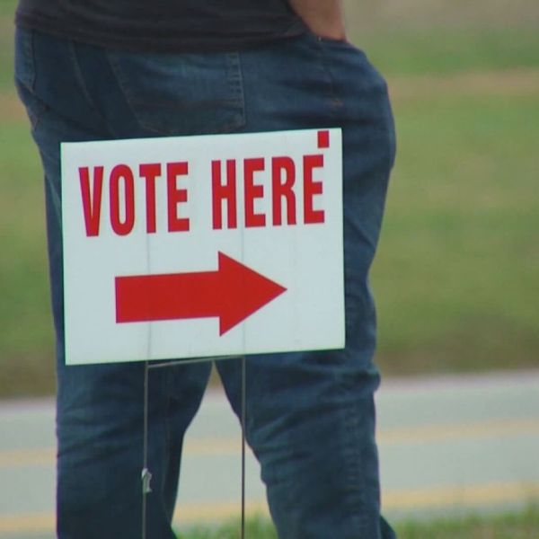 vote polls ballot generic
