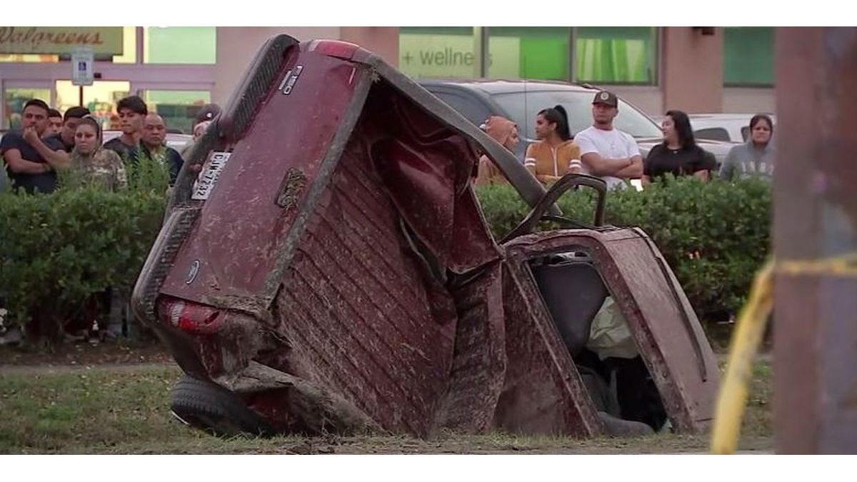 Deputies: Teens egging cars led to road rage, crash that killed woman