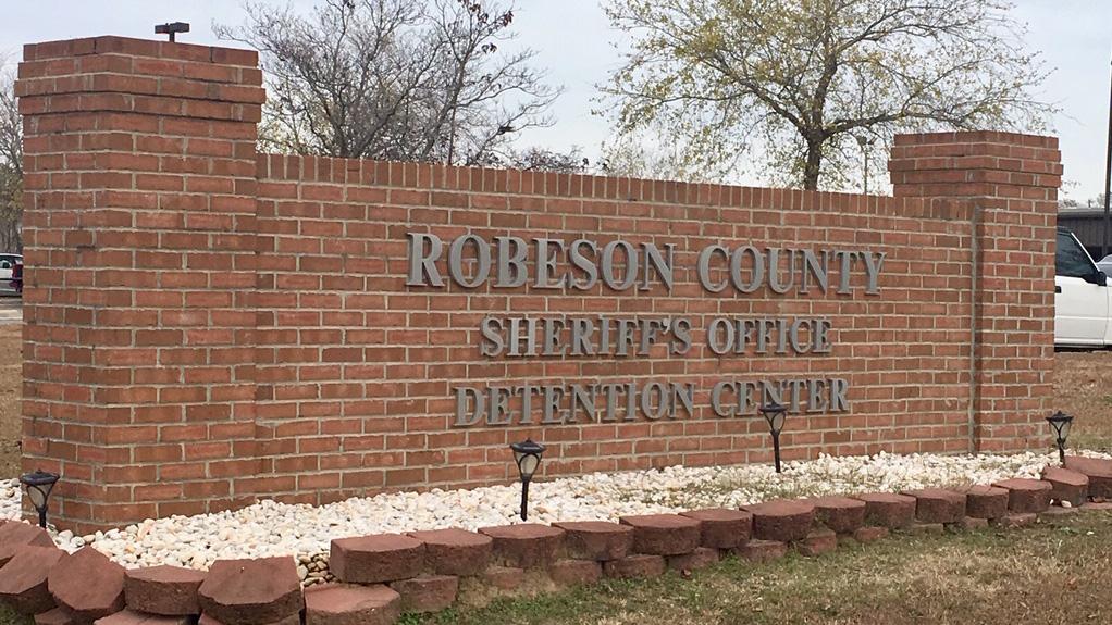 Robeson County Sheriff's Office Detention Center_1544715857058.jpg.jpg