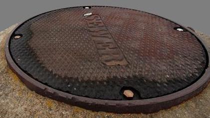 manhole generic