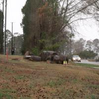 clayton fatal collision 18 year old