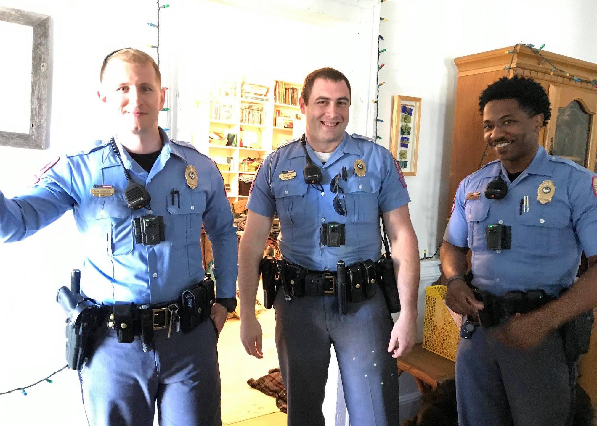 (Raleigh police 1