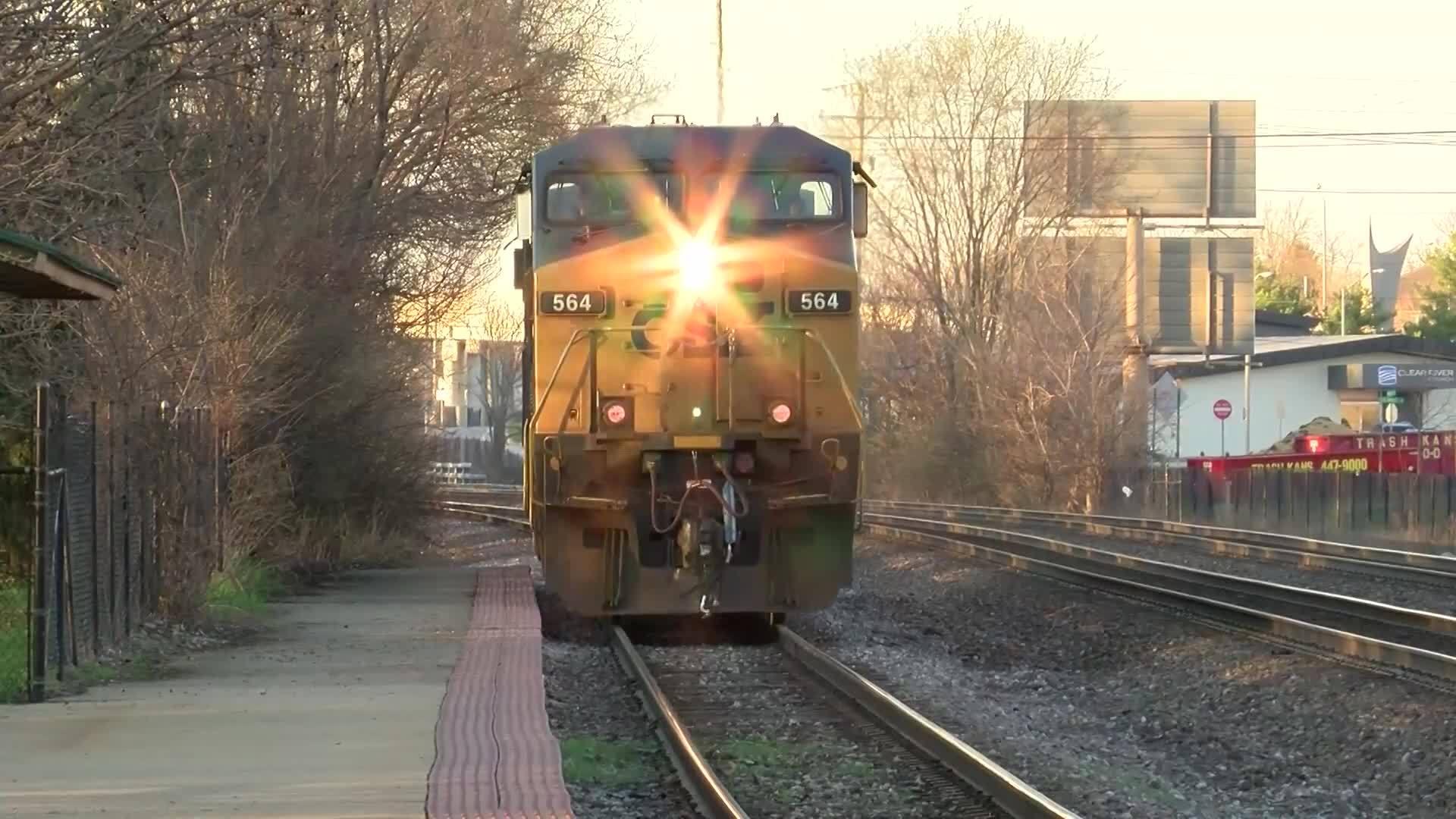 Amtrak generic