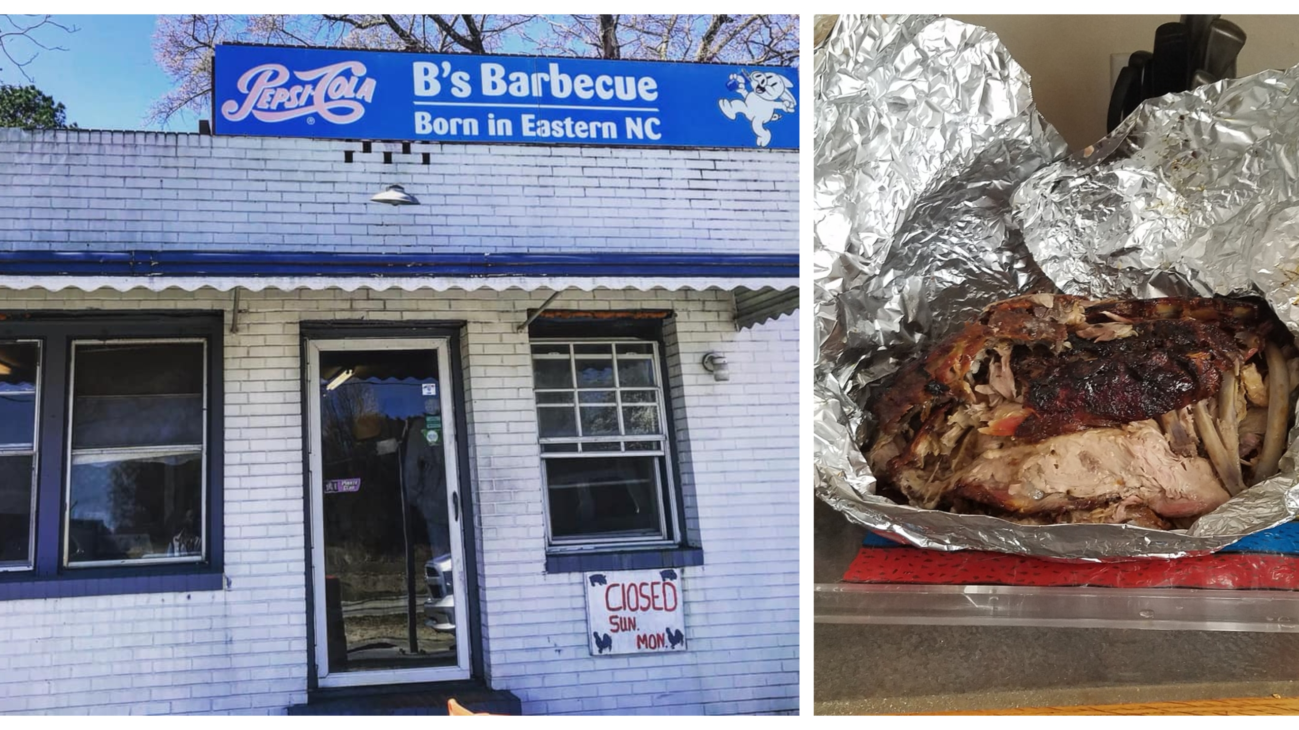B S Barbecue In Greenville Makes List Of Best Bbq Restaurants