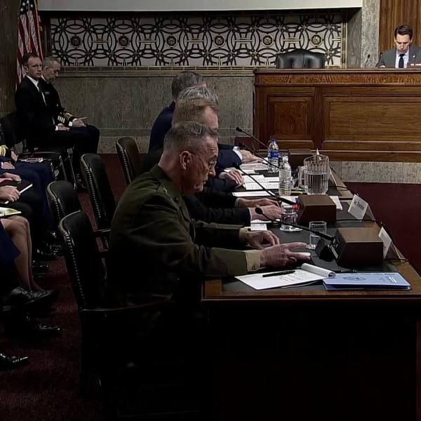 Jump-starting US' Space Force underwhelms, concerns lawmakers