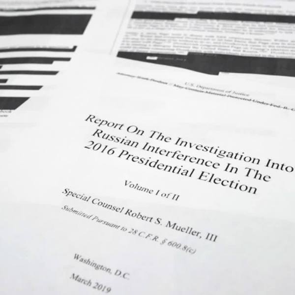 Mueller Report Highlights Need for Election Protection, Advocates Say
