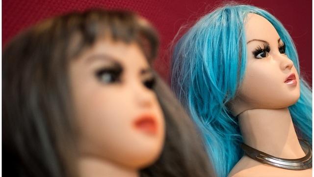 sex doll generic