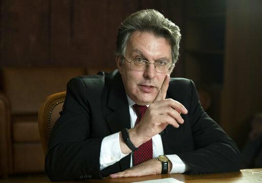 Alexander Shchetinin