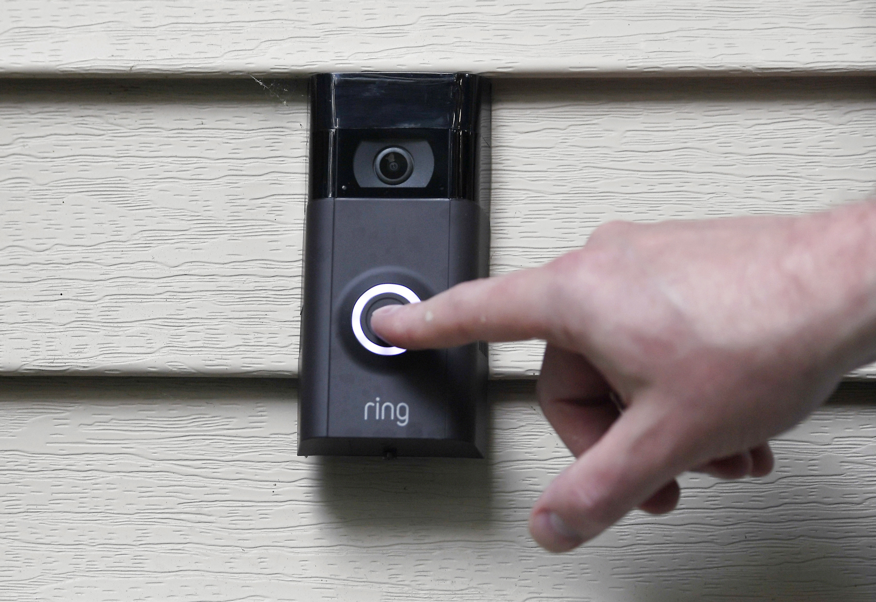Fast-growing web of doorbell cams raises privacy fears | CBS 17