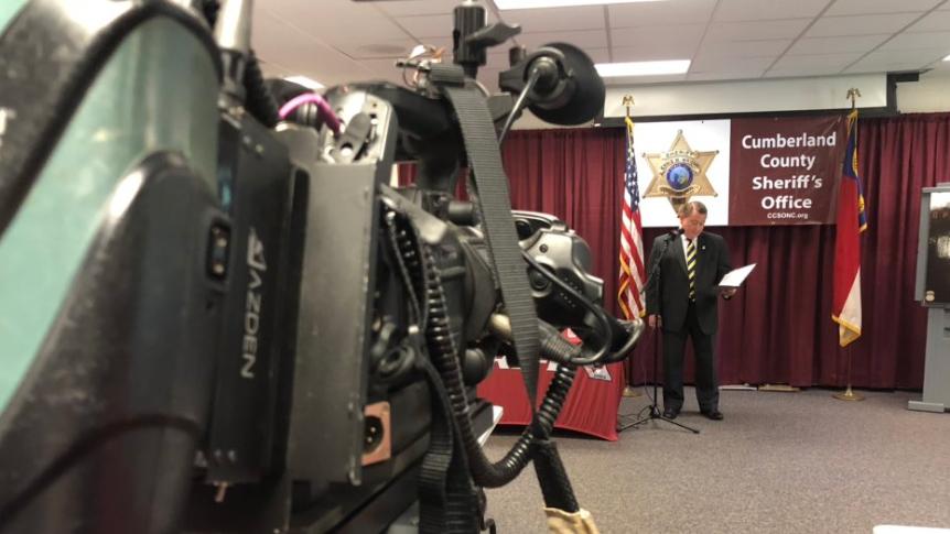 Feds bust Fayetteville-based cigarette trafficking, money