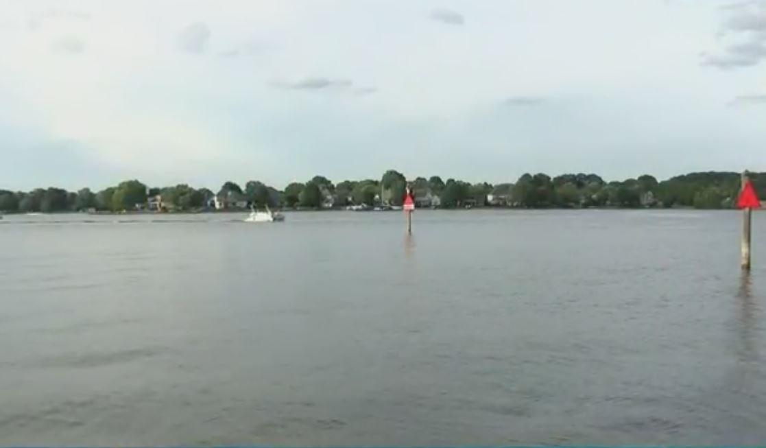 Child dies, another injured in NC jet ski crash at lake | CBS 17
