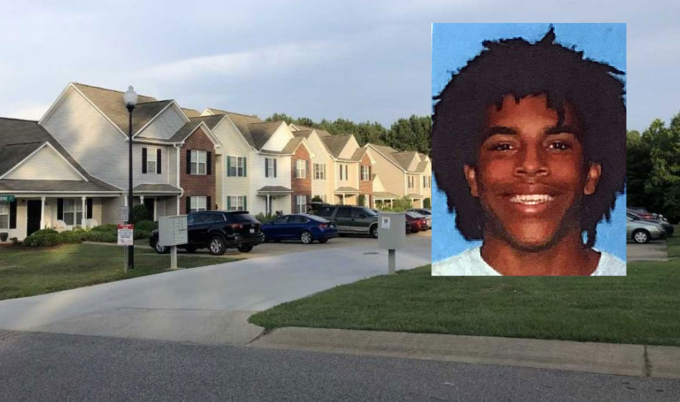 2nd suspect sought after Clayton teen killed in drive-by