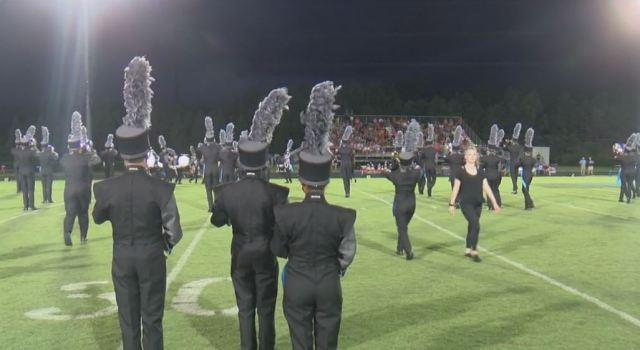 Band of the Week: Panther Creek | Week 1