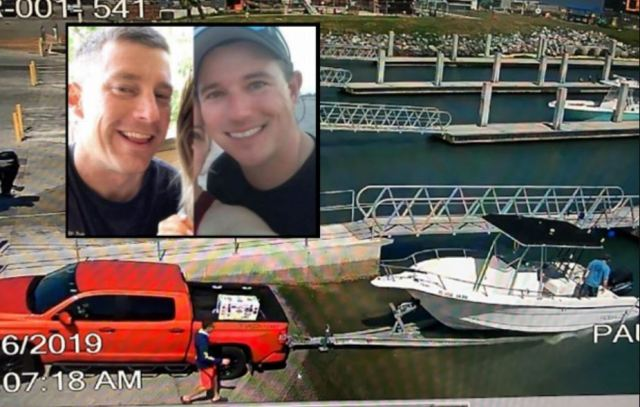 Search area for 2 firefighters who vanished during fishing trip extended to NC coast