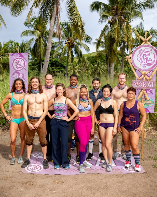 CBS announces cast of 39th season of 'Survivor,' Durham law student to compete