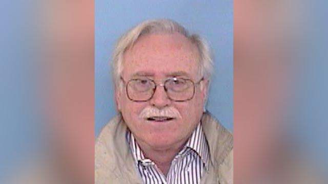 66-year-old found after vanishing near Carter-Finley Stadium
