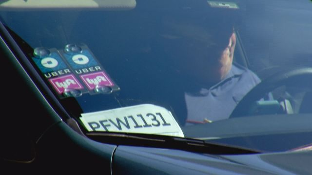 A new NC rideshare safety law just went into effect, here's what passengers can expect