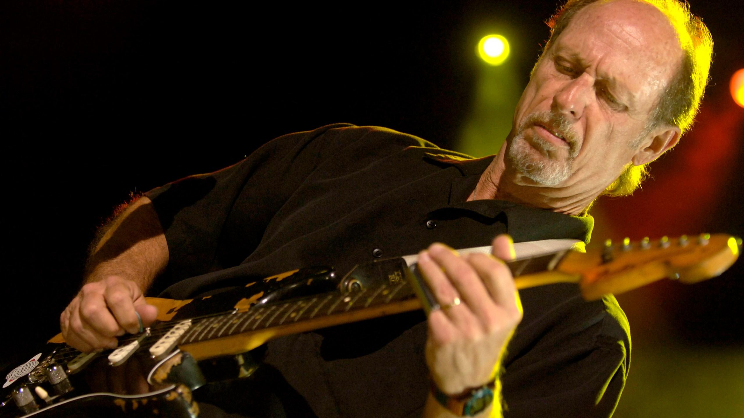 Paul Barrere