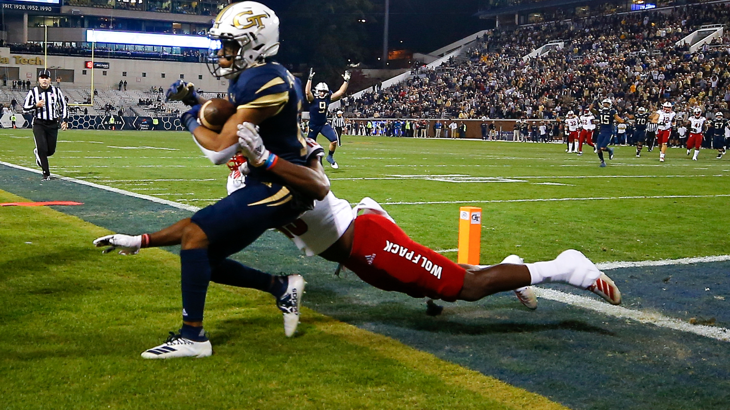 Nc State To Miss Bowl Game After 4th Straight Loss Cbs 17