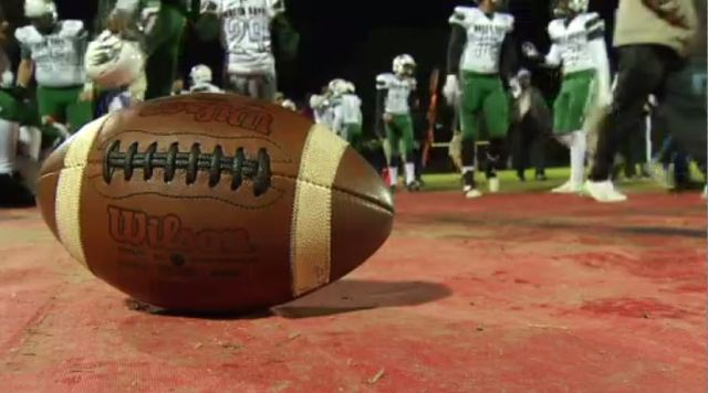 NC high school football teams getting set for weekend's state championships