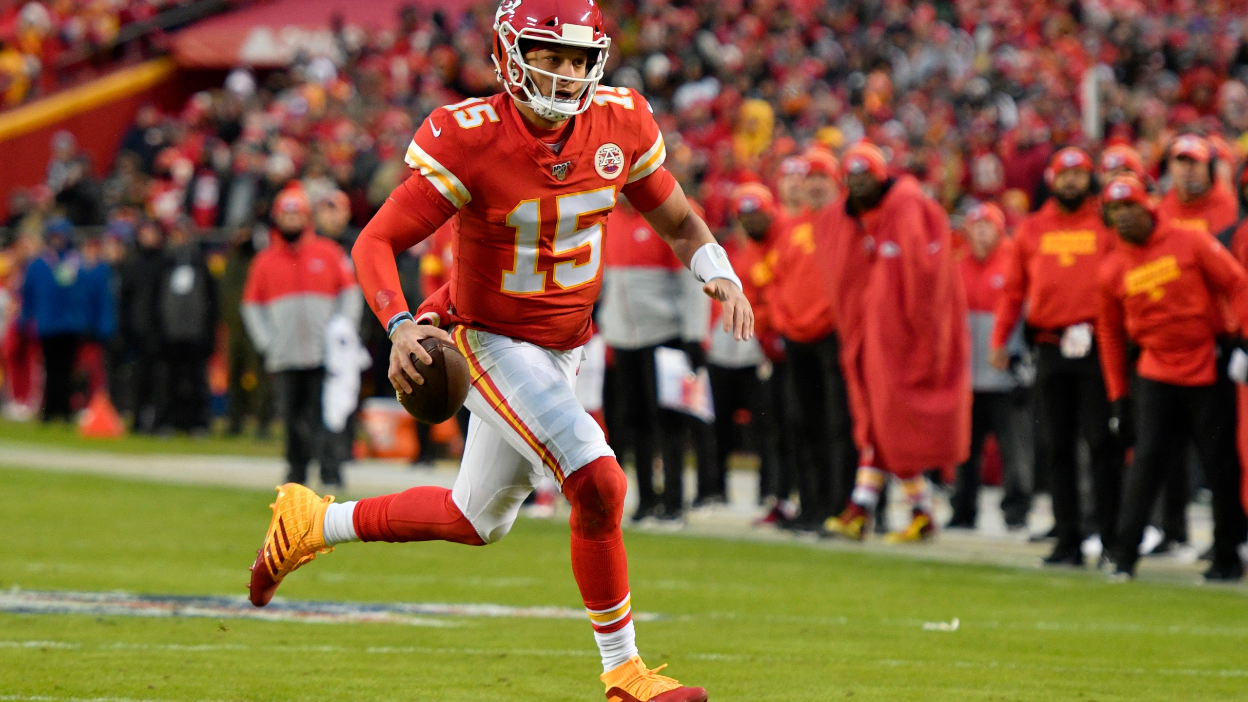no sale tax best price sneakers Chiefs rout Raiders 40-9 to seize AFC West control – CBS17.com