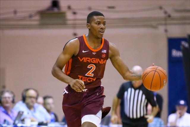 Virginia Tech edges UNC in 2OT as Tar Heels lose 5th in a row