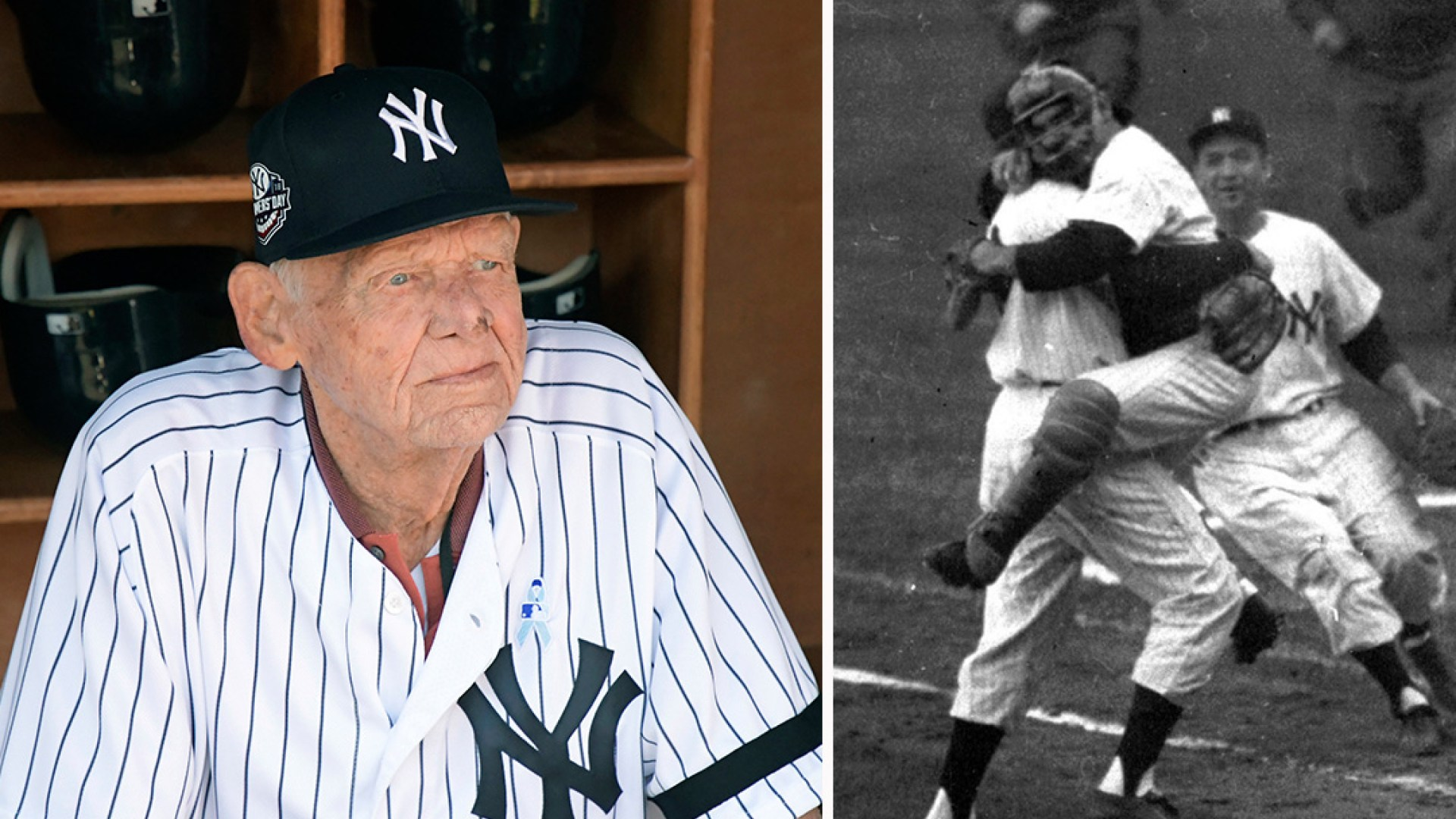 Don Larsen, who threw only perfect World Series game, dies ...