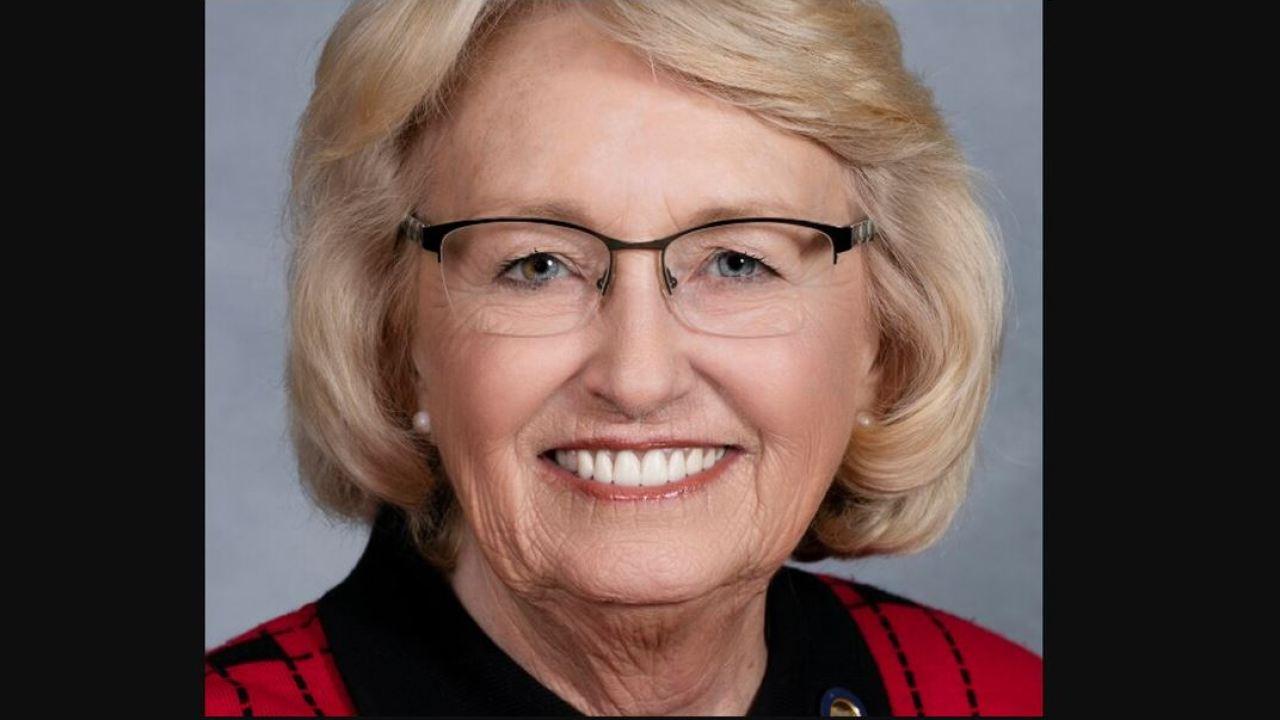 NC Rep. Linda Johnson passes away