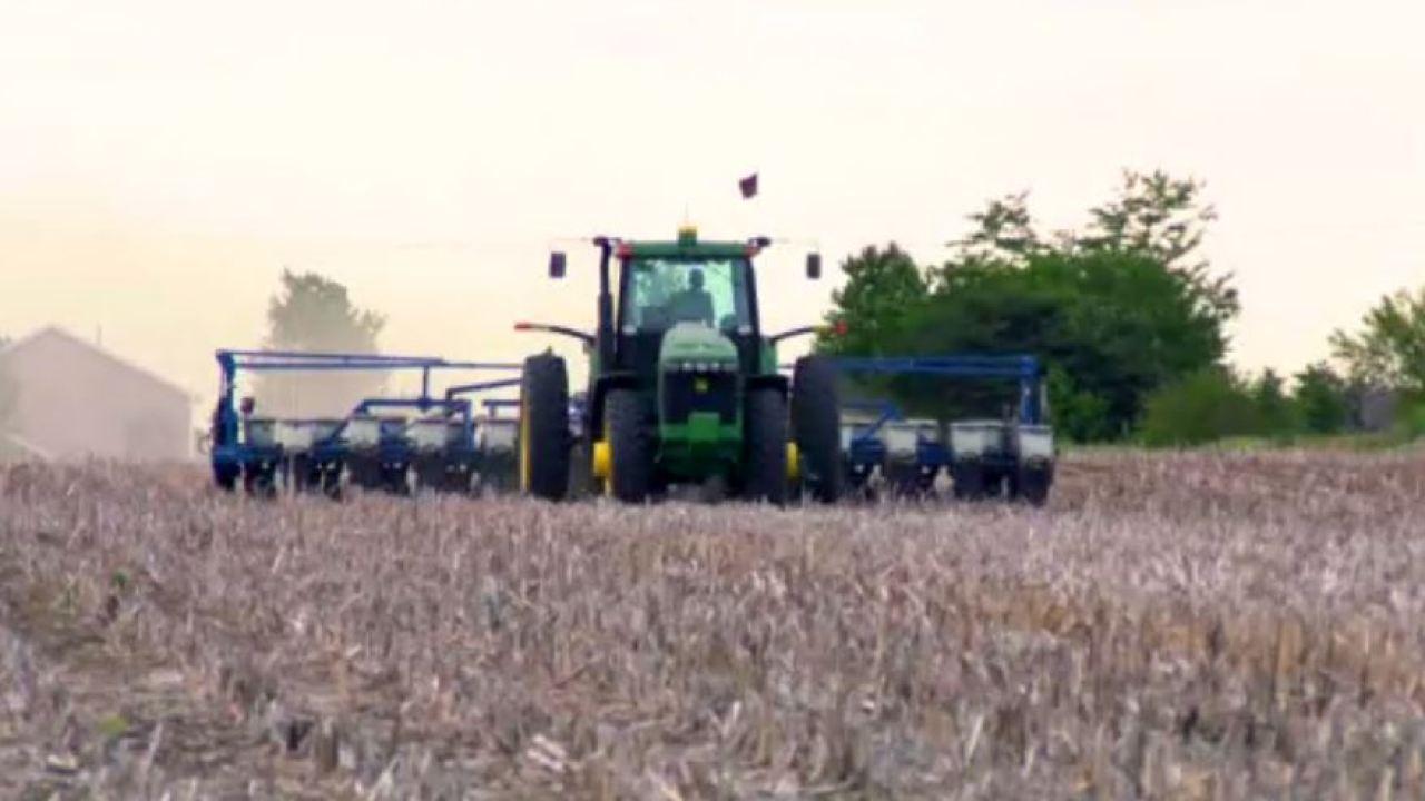 Financial woes, mental health struggles plaguing North Carolina's farmers 1