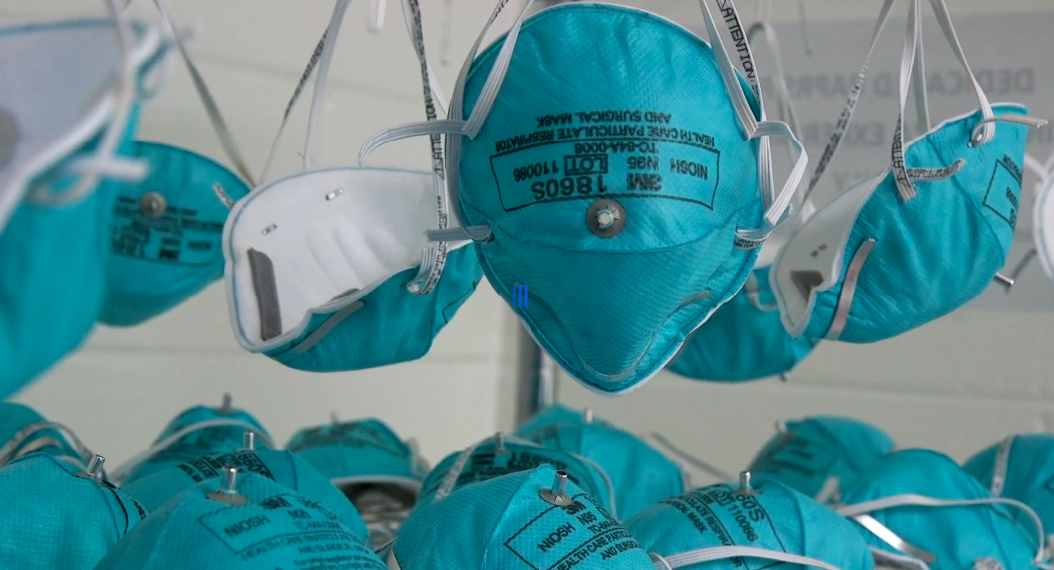 n25 surgical mask