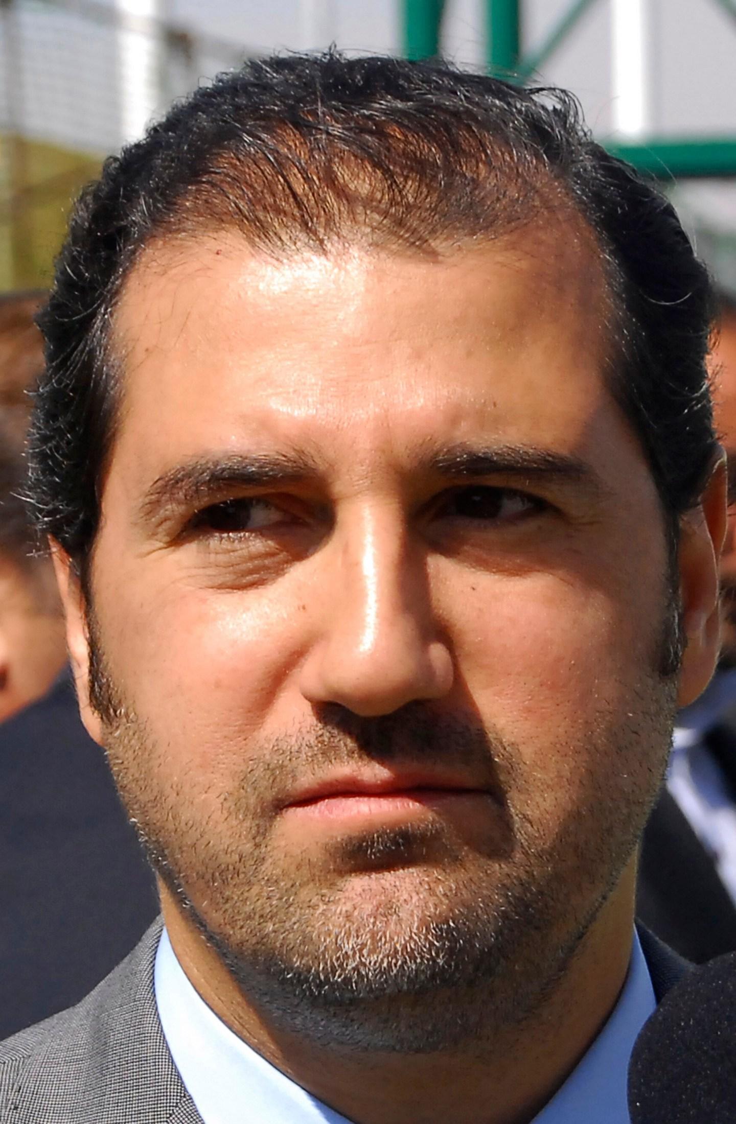 Rami Makhlouf