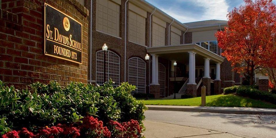 St. David's Campus