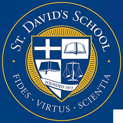 St. David's School Seal