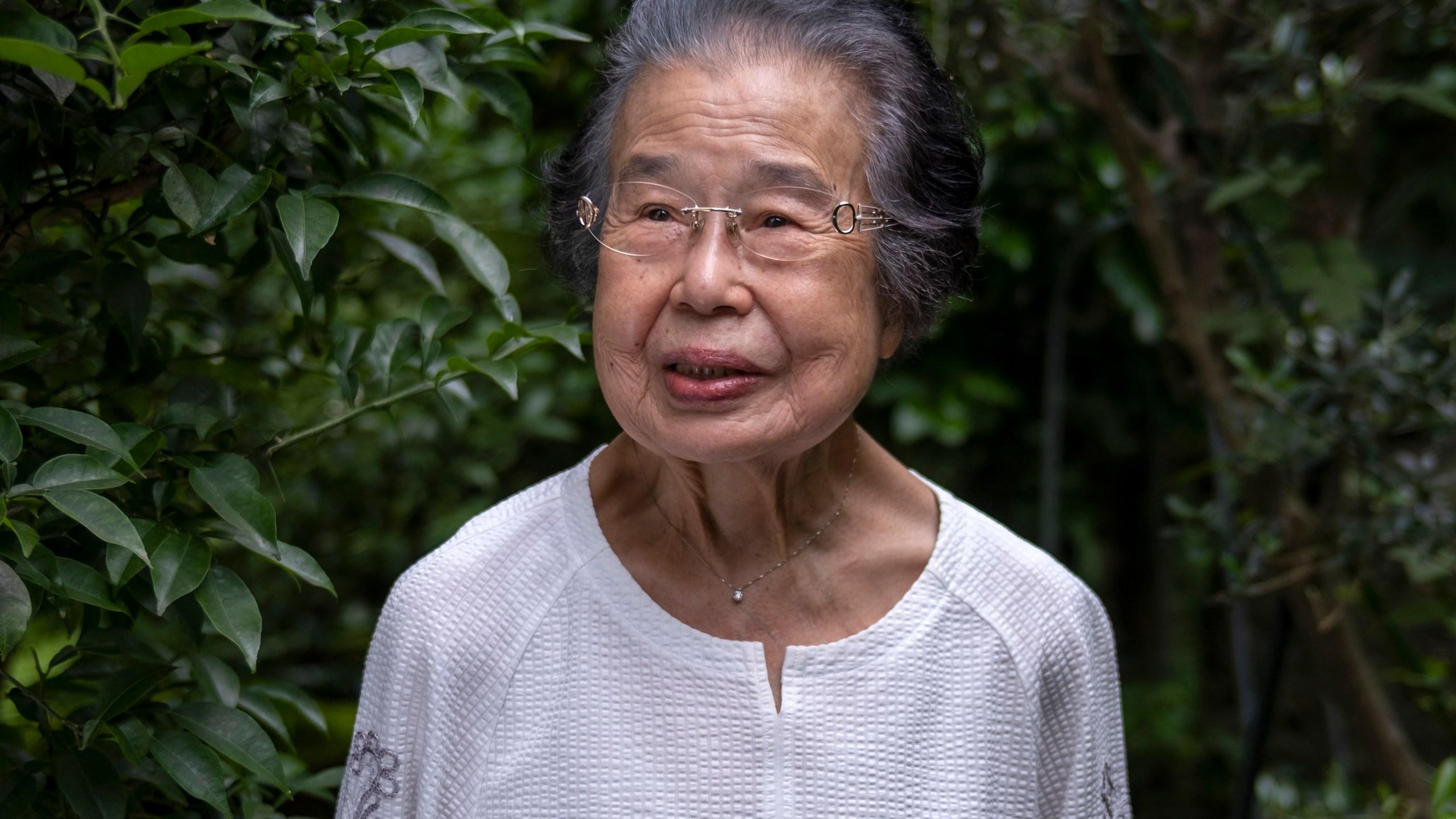 Fumie Sato