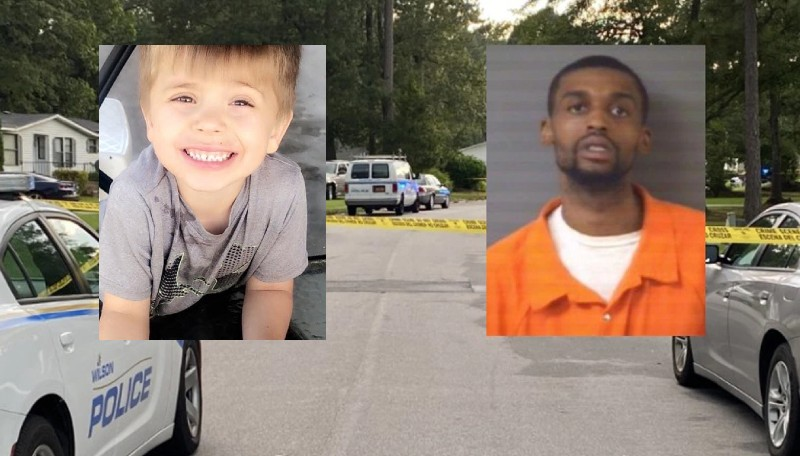 Over 0K donated after North Carolina boy fatally shot at point-blank range while playing