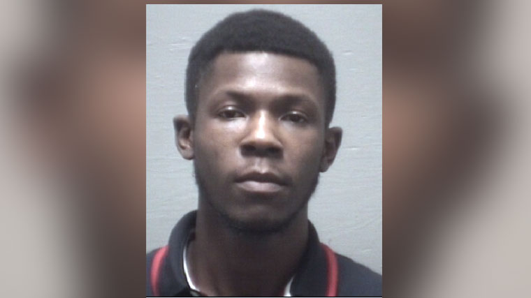 Man charged after young woman killed in Halloween shooting at NC coast