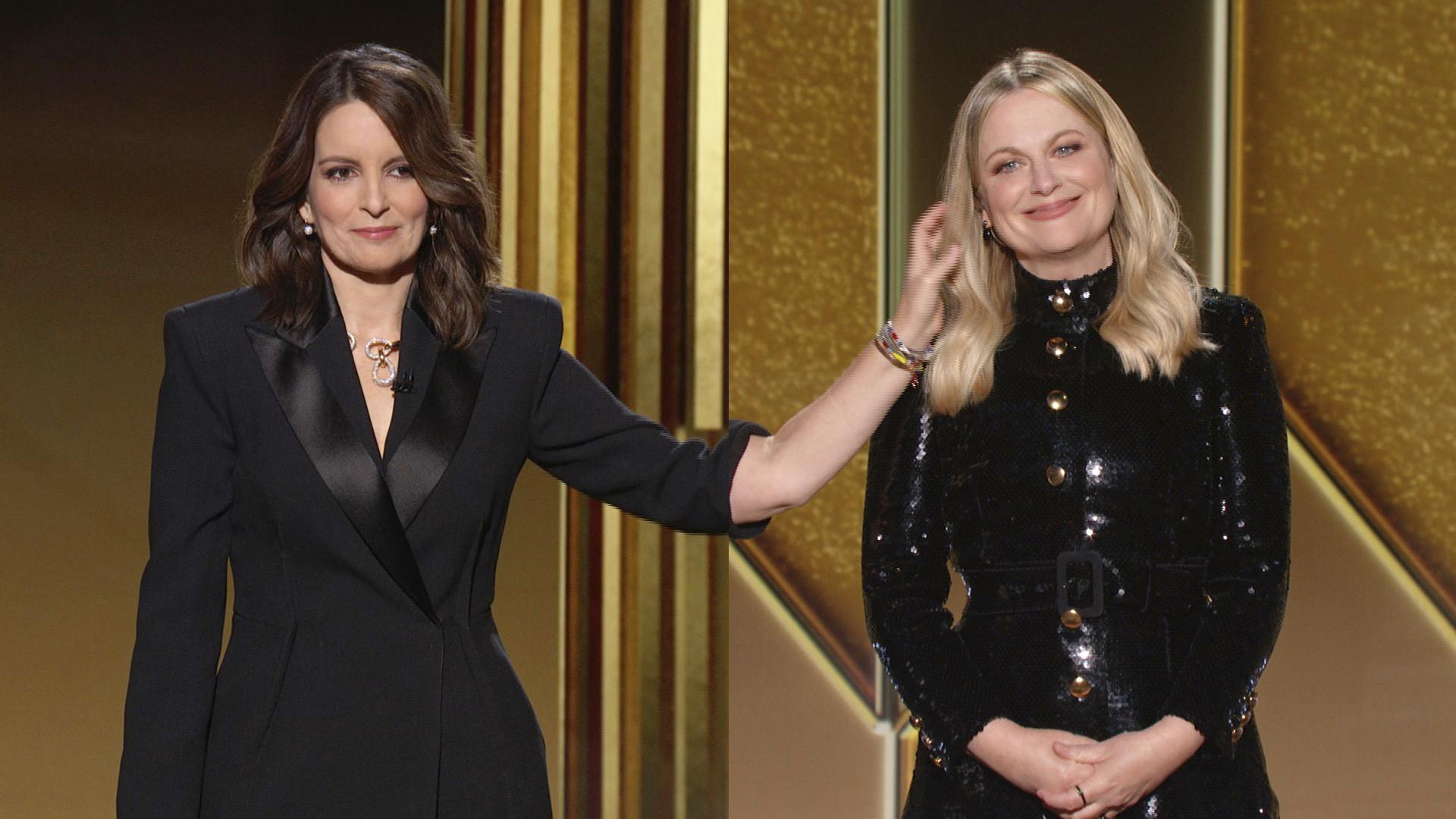 Golden Globe Awards - Season 78