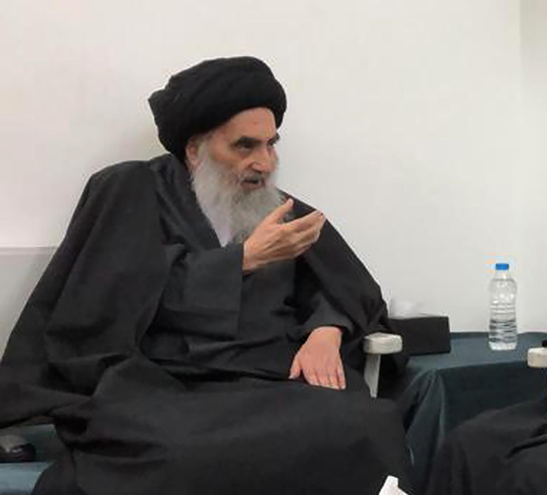 Ali al-Sistani