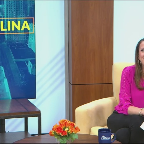 My Carolina Full Episode 3.23